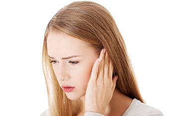 Symptome Ohrenschmerzen